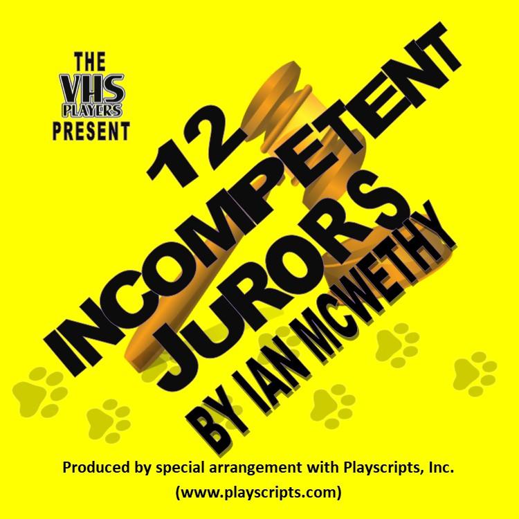 12 Incompetent Jurors Square